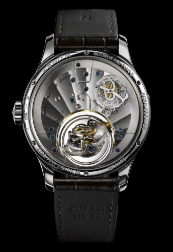 Zenith Christophe Colomb Equation du Temps