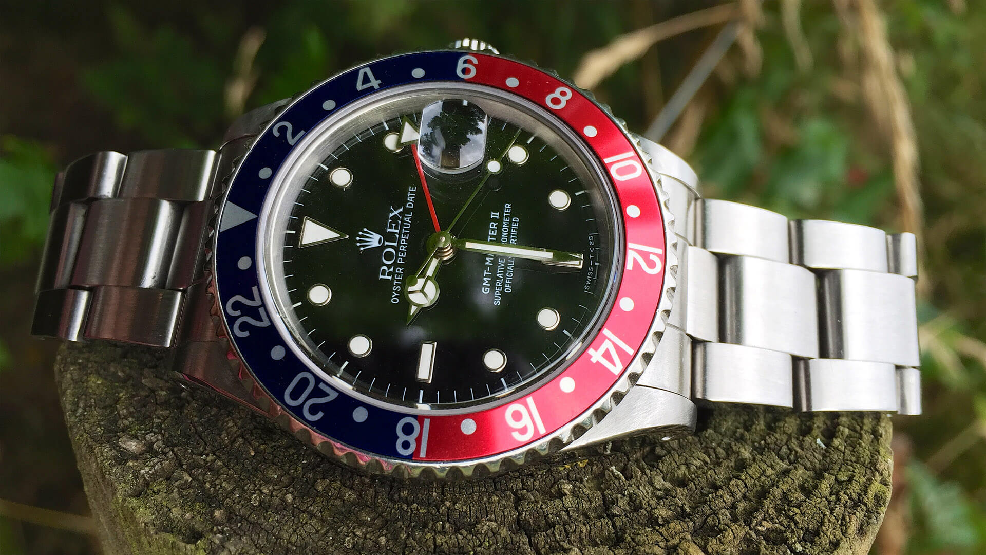 Rolex GMT II – an owner's perspective