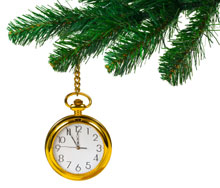A watch is for life, not just for Christmas, a lay-person's perspective