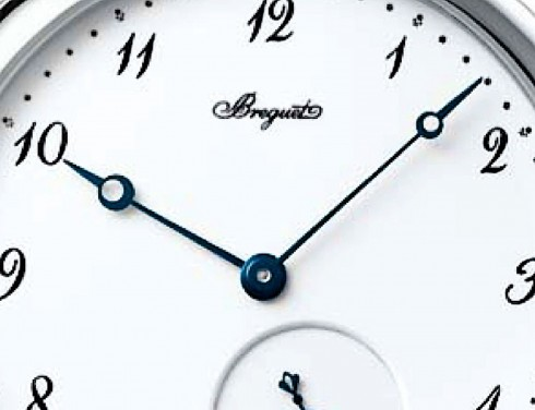 Breguet La Tradition Ref 7057BB/11/9W6