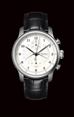 Bremont The Victory Watch