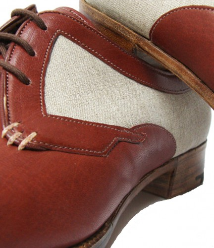 Carreducker, bespoke shoes
