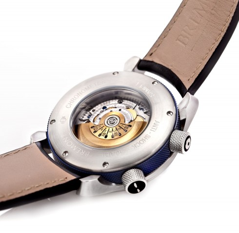 Limited Edition Bremont MBII/TWG from The Watch Gallery
