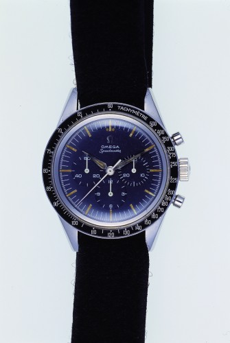 Speedmaster First Omega In Space Numbered Edition Chronograph