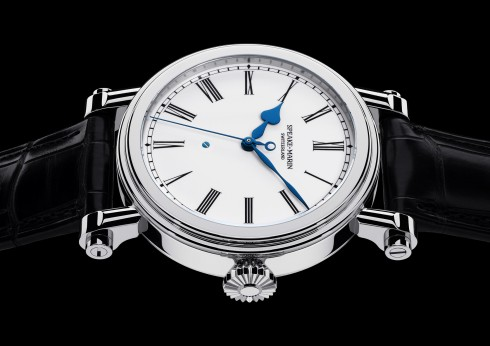 Independent's day - Speake-Marin Resilience 42mm Steel Enamel