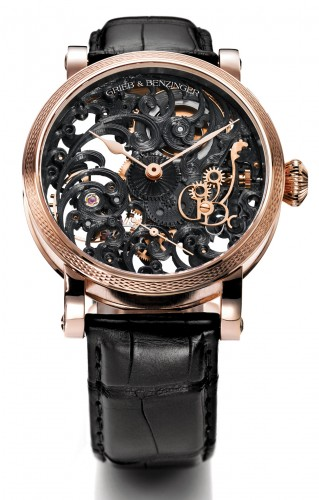 Independent's day - Grieb & Benzinger Black Tulip