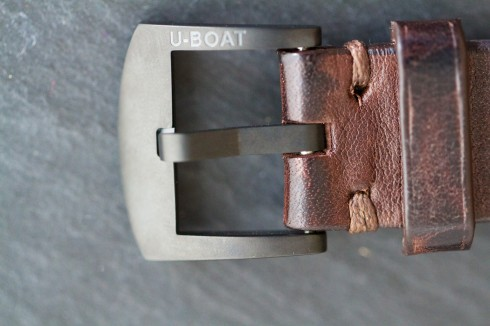 U-Boat U-51 Black & Bronze