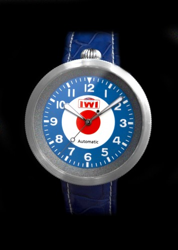 IWI Watches SM-444