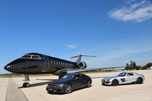 Brabus Aviation