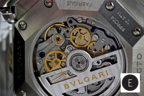 Hands-on with the Bulgari Octo Chronograph (inc. live pictures) - in-depth watch review
