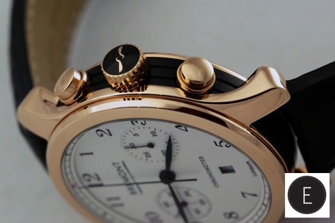 Bremont ALT1-C Rose Gold - In-depth watch review