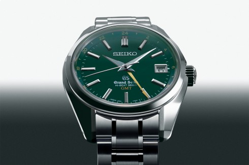 Grand Seiko Hi-beat 36,000 GMT Limited Edition SBGJ005 - in-depth watch review by ESCAPEMENT