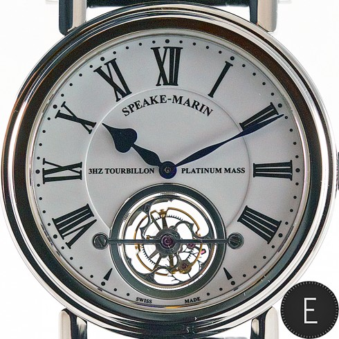Speake-Marin Magister Tourbillon - in-depth watch review by ESCAPEMENT