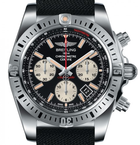 Breitling Chronomat Airborne special series - in-depth review by ESCAPEMENT