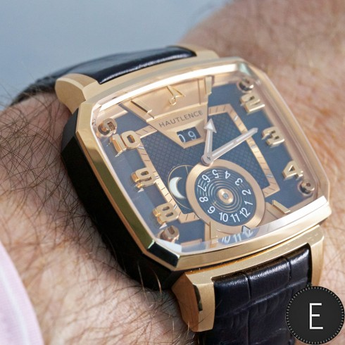 Hautlence Destination 01 Origine - in-depth watch review by ESCAPEMENT