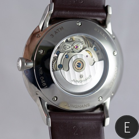 Junghans Meister Calendar - ref. 027/4200.00 - in-depth watch review by ESCAPEMENT