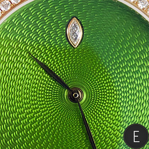 DeLaneau Rondo Translucent Bud - Pièce Unique - in-depth watch review by ESCAPEMENT