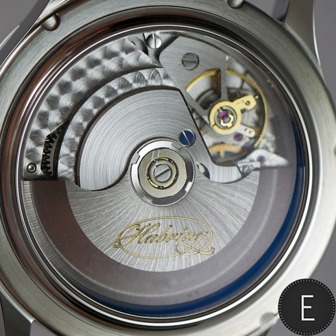 Habring2 Felix Watch Review And Manufacture Visit ...