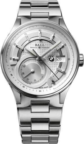 BALL for BMW Power Reserve - in-depth review by ESCAPEMENT