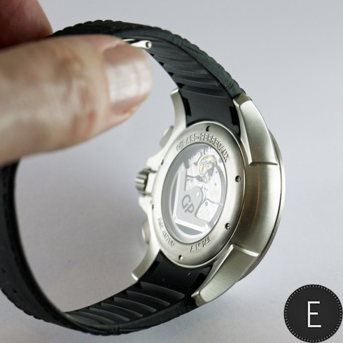 Girard-Perregaux Traveller WW.TC Ref 49700-11-131-BB6C - in-depth watch review by ESCAPEMENT
