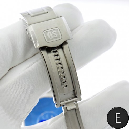 Grand Seiko SBGA029 - watch review by ESCAPEMENT