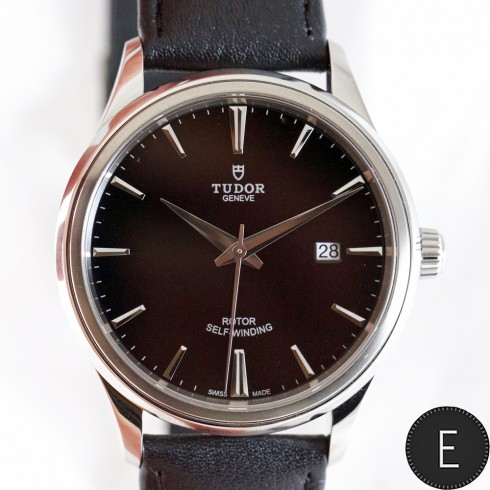 Tudor Style | TUDOR WATCH REVIEW BY ESCAPEMENT MAGAZINE