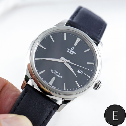 Tudor Style - watch review by ESCAPEMENT