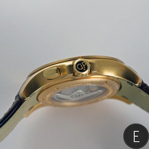 Girard-Perregaux Traveller John Harrison - watch review by ESCAPEMENT