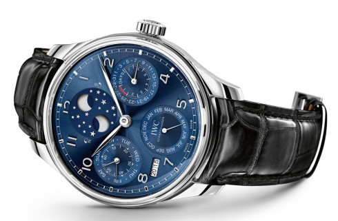 IWC Portuguieser - a few highlights from the 2015 collection