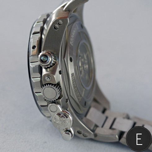 BALL Watch Engineer Hydrocarbon NEDU - in-depth hands-on watch review by ESCAPEMENT