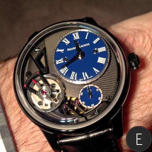 Baselworld 2015 - a few of my personal highlights by Angus Davies