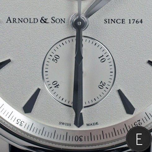 Arnold & Son TEC1 - watch review by ESCAPEMENT