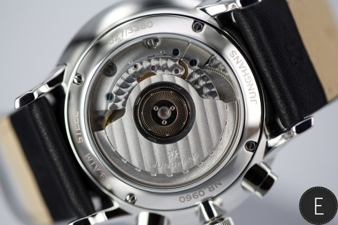 Junghans Meister Telemeter - watch review by ESCAPEMENT