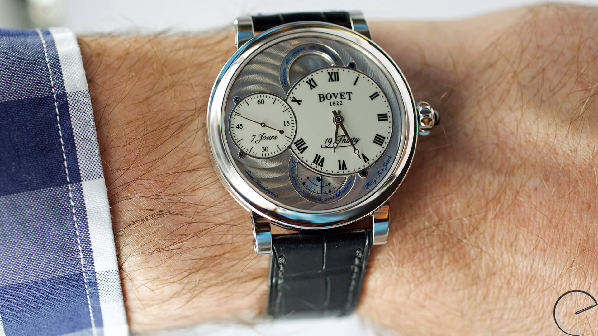watch bovet watches history watchesfirst