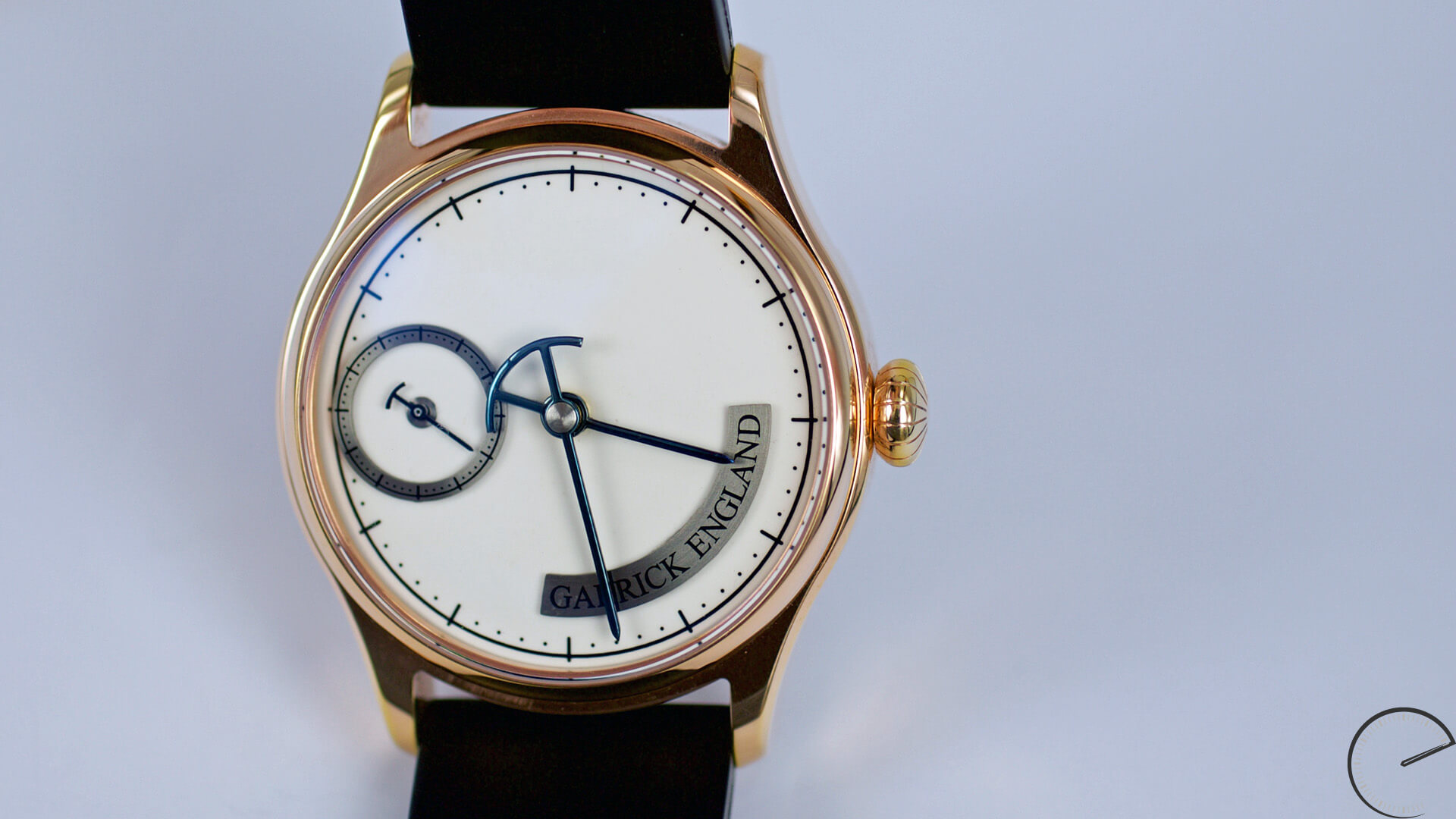 Garrick Norfolk - watch review by Angus Davies, ESCAPEMENT