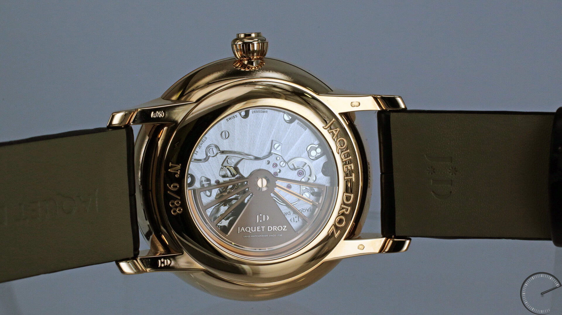 Jaquet_Droz_Grande_Seconde_Deadbeat_rotor - ESCAPEMENT watch blog by Angus Davies