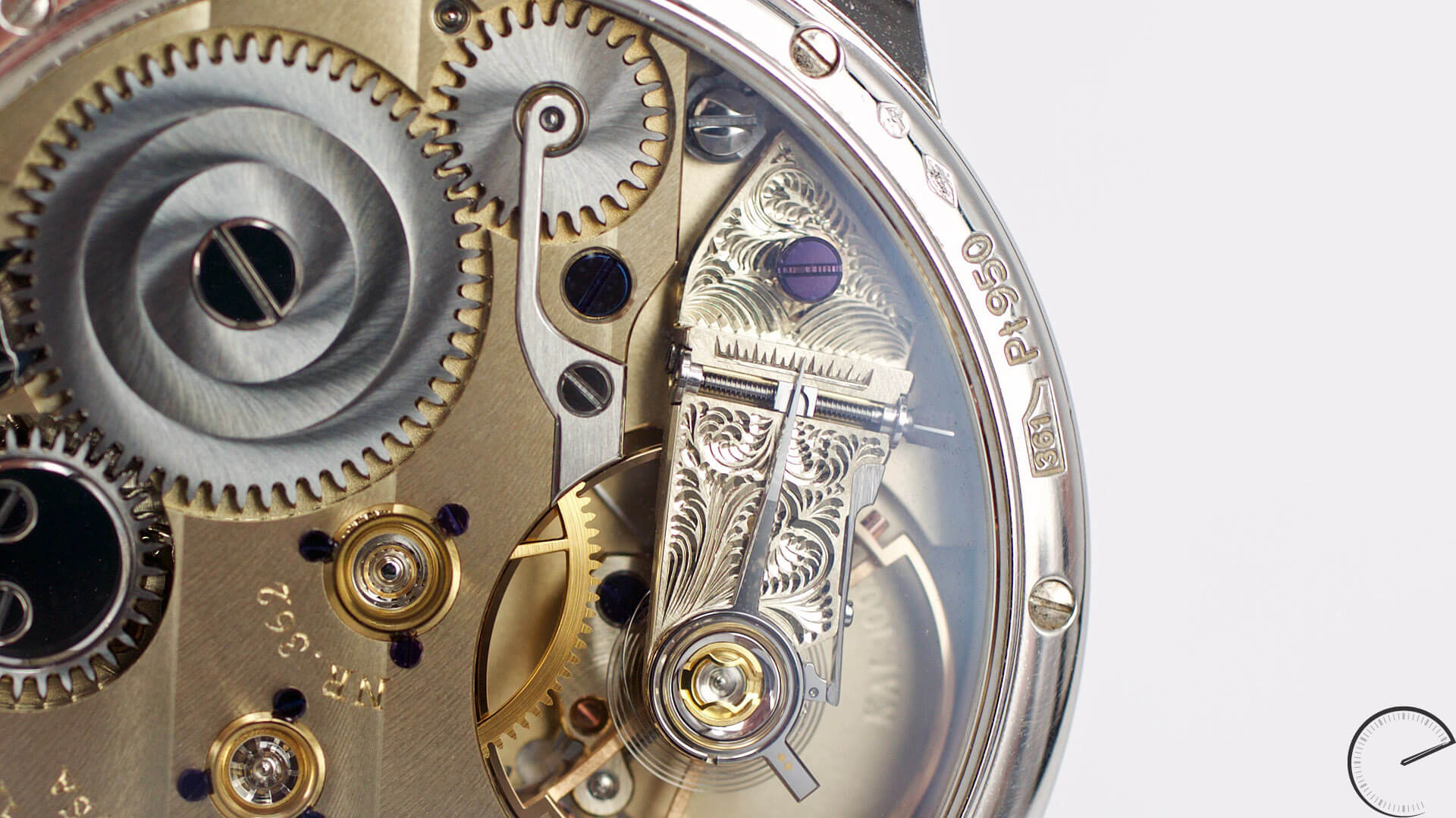Moritz_Grossmann_BENU_Power_Reserve_balance_cock - ESCAPEMENT watch articles by Angus Davies