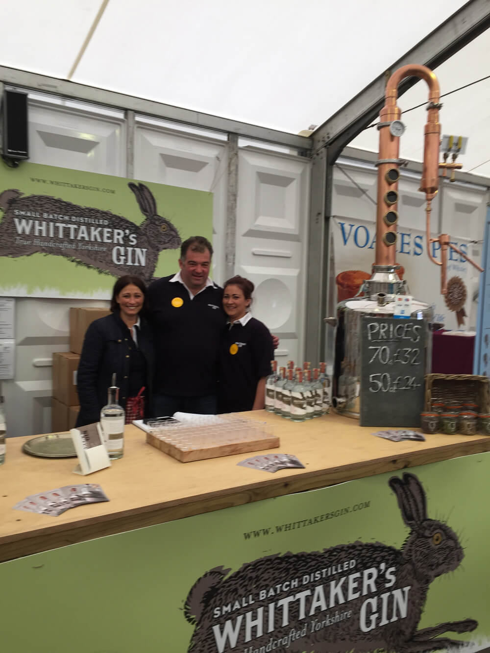 Whittakers_Gin_stall - ESCAPEMENT Magazine by Angus Davies