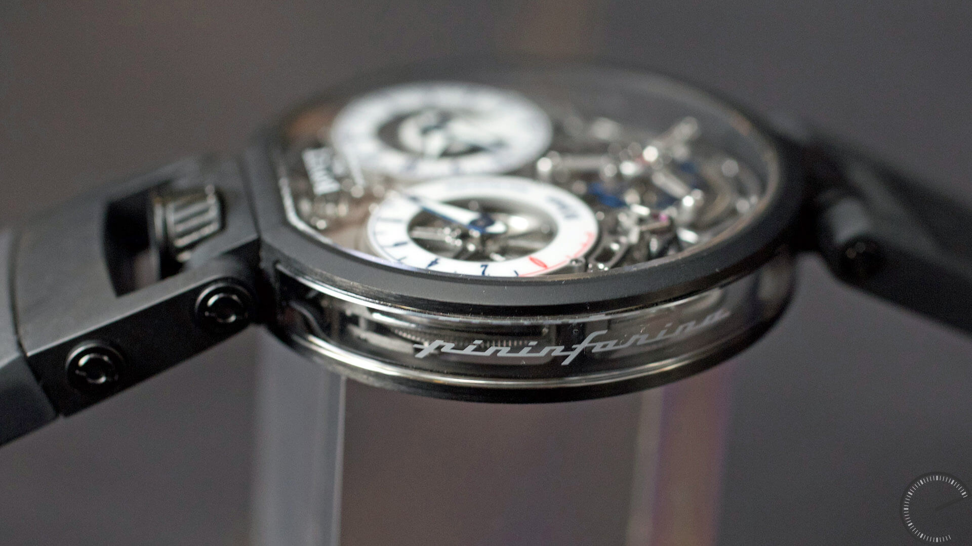 Bovet_Flying_Tourbillon_Ottanta_Sei_Caseband1 - ESCAPEMENT magazine - watch articles by Angus Davies