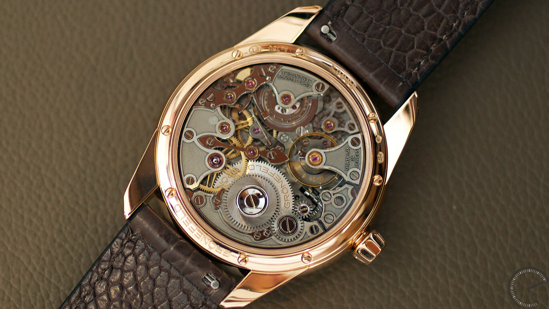 Gronefeld_1941_Remontoire_Red_Gold_movement1 - ESCAPEMENT magazine - reviews of fine watches