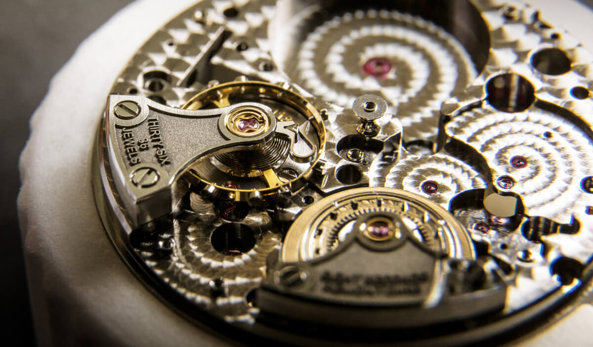 Gronefeld_1941_Remontoire_Red_Gold_movement2 - ESCAPEMENT magazine - reviews of fine watches