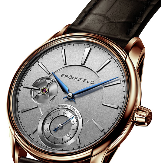Gronefeld_1941_Remontoire_Red_Gold_side - ESCAPEMENT magazine - reviews of fine watches