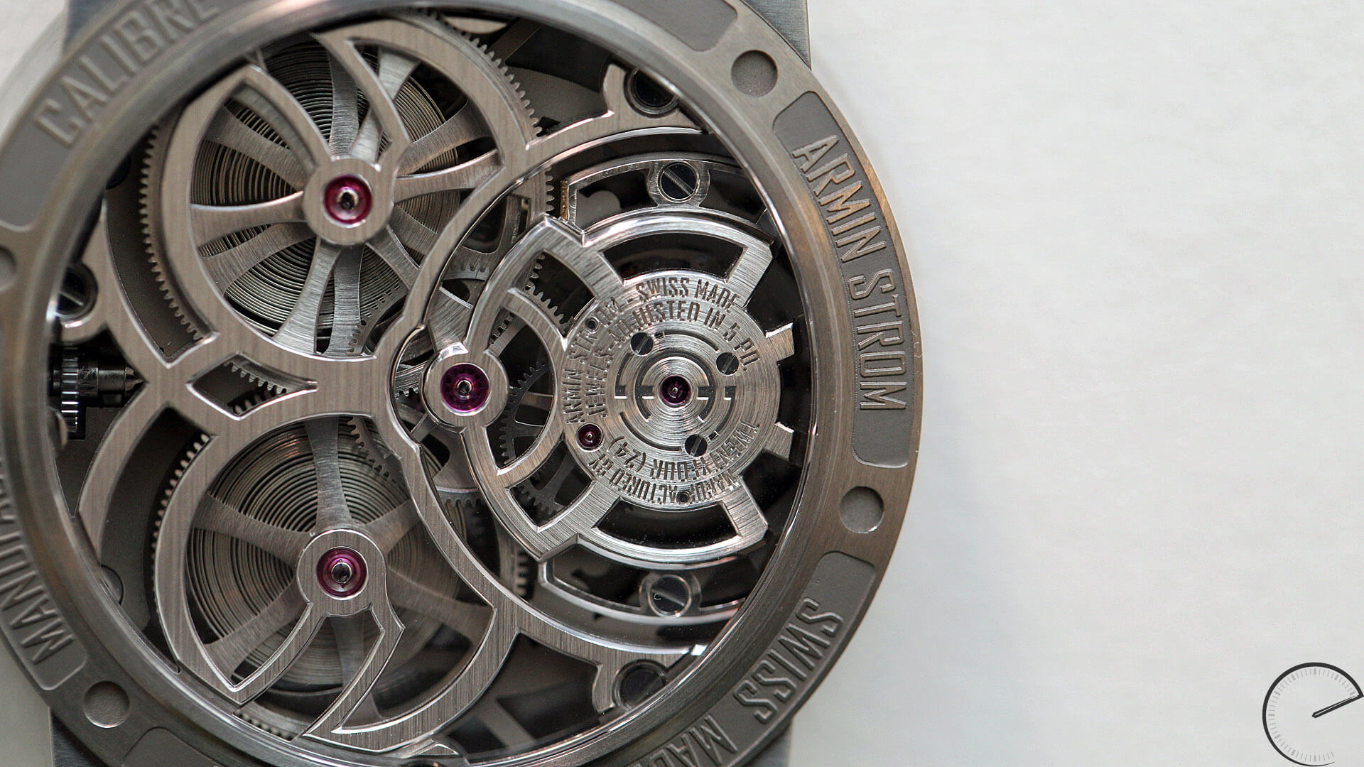 Armin_Strom_Tourbillon_Skeleton_Air_caseback - - ESCAPEMENT magazine - watch reviews for purists by Angus Davies