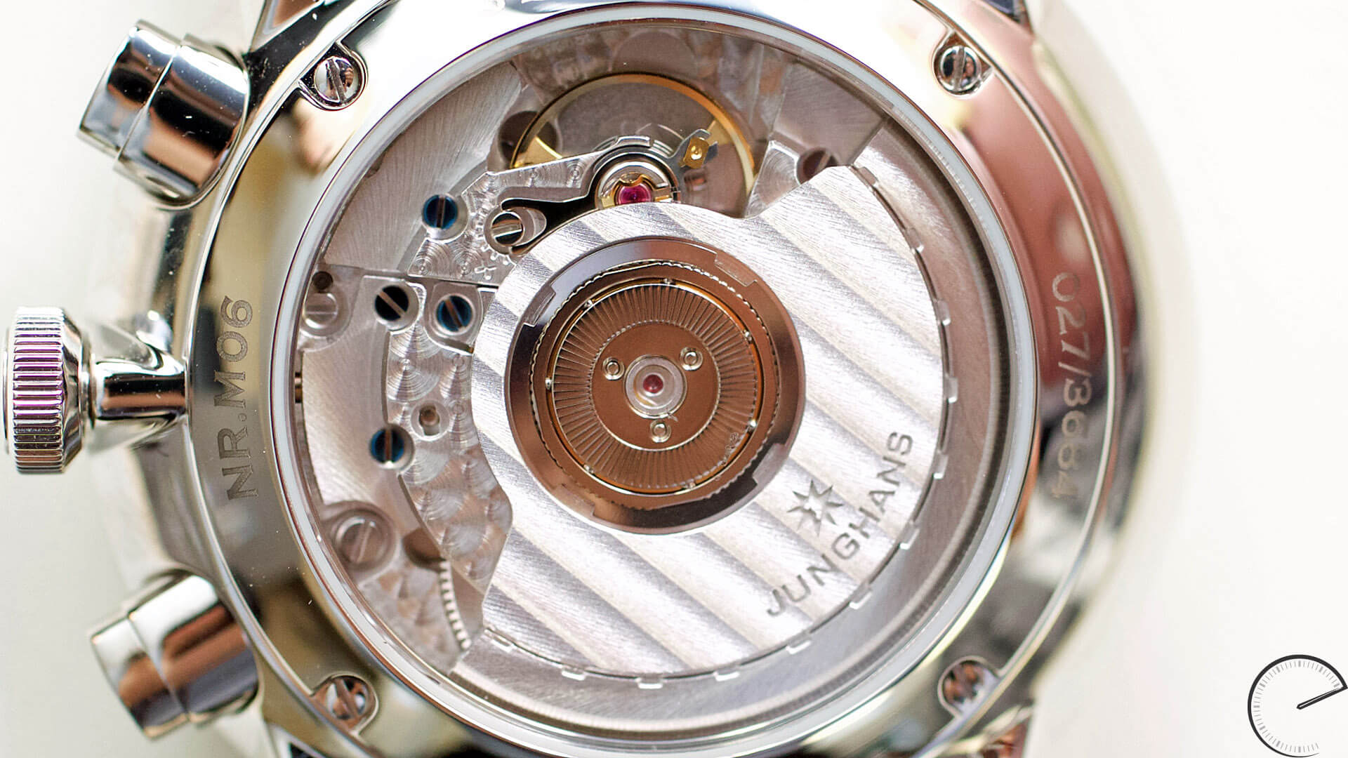 Junghans_Meister_Driver_Chronoscope_calibre_J880.3 - ESCAPEMENT magazine - watch blog by Angus Davies