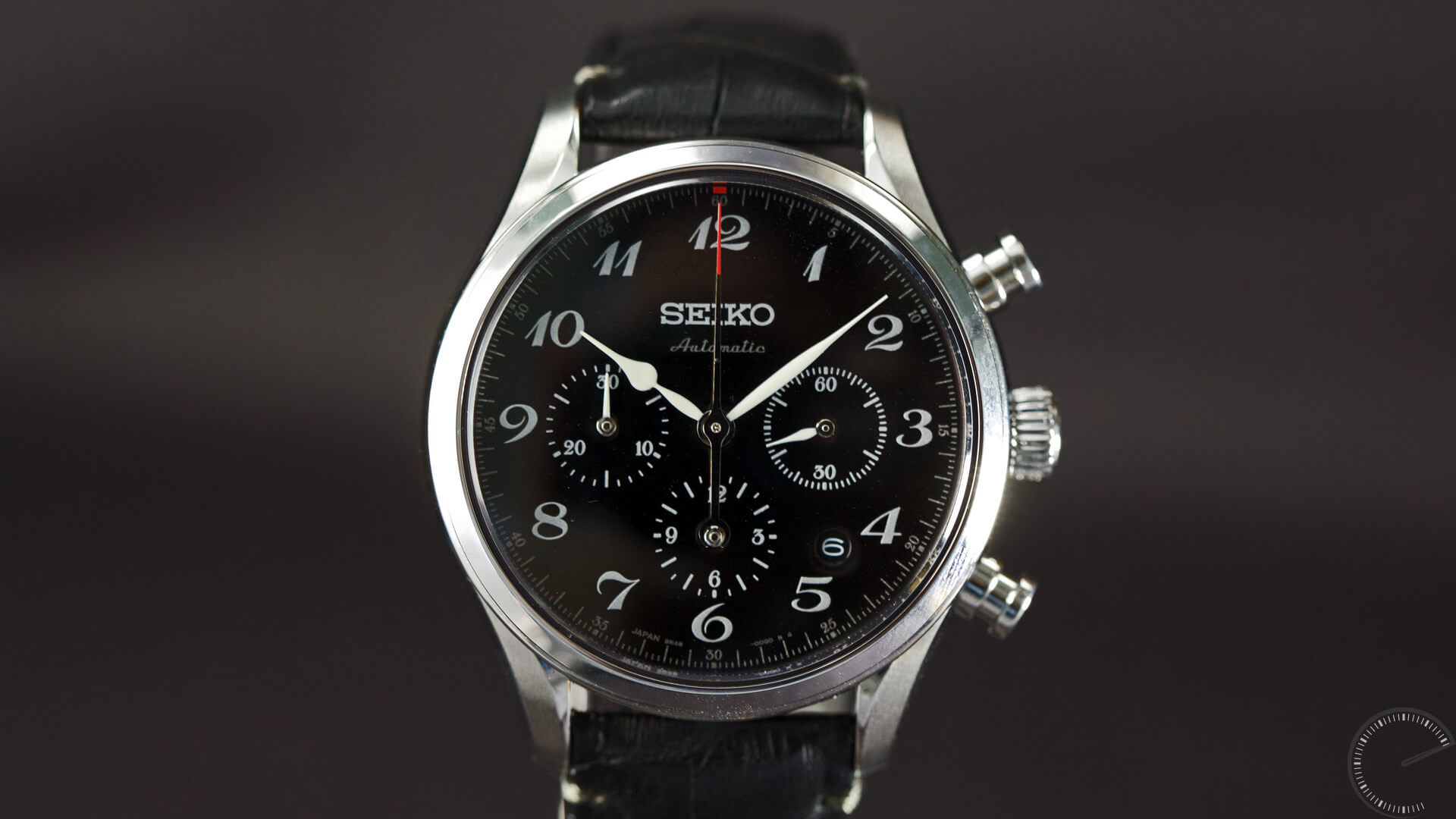 chronograph seiko my hobby pin watches