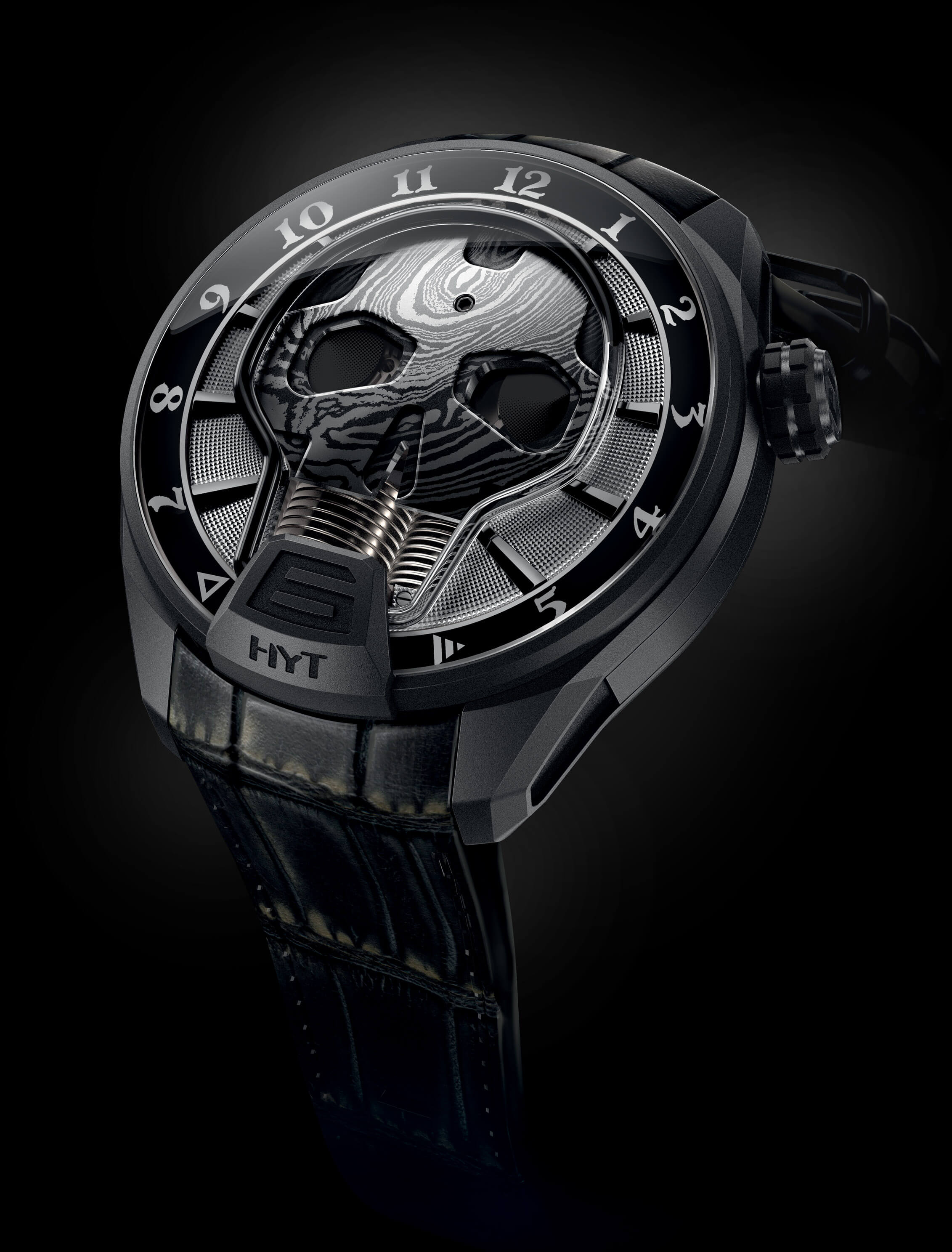 liquid concord gravity watch watches lab quantum tourbillon series