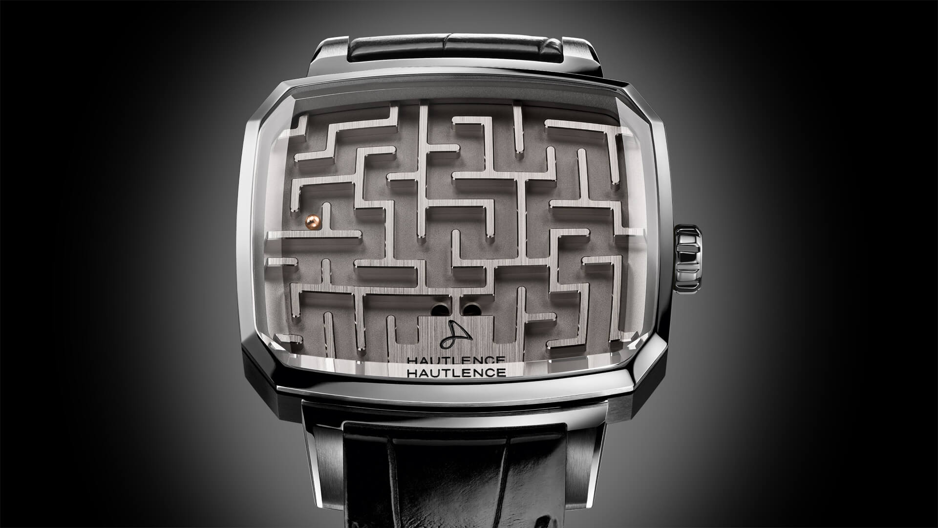 Image of Hautlence for watch review