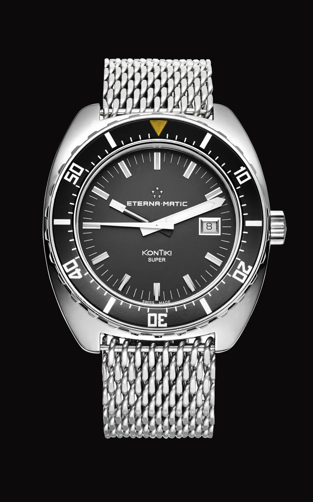 Limited Edition Birthday Collection: Eterna Super KonTiki Limited Edition 1973