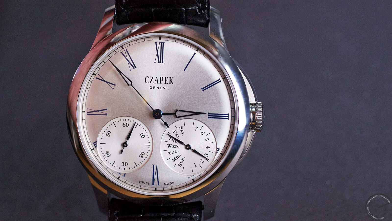 Image of Czapek Quai des Bergues No. 25bis