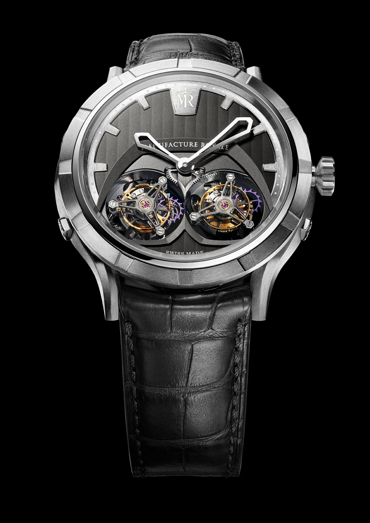 Image of Manufacture Royale 1770 Micromegas